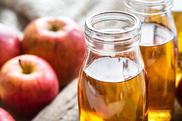 Blasenentzündung Hausmittel Apfelessig